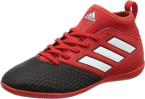 Adidas Ace 17.3 in J, Chaussures de Futsal Mixte Enfant