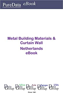 Metal Building Materials & Curtain Wall in the Netherlands: Market Sector Revenues