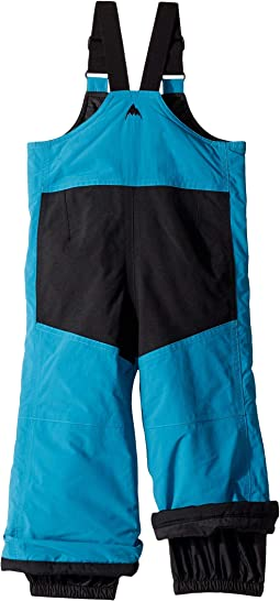 Minishred Mavin Bib Pant (Toddler/Little Kids/Big Kids)