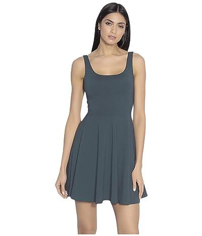 Susana Monaco Regular Weight Tank Dress (Nori) Women