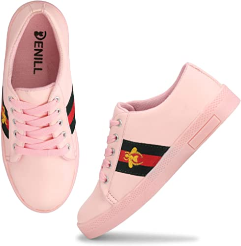 Denill Latest Collection, Comfortable & Fashionable Sneaker Shoes for Women's and Girl's product image