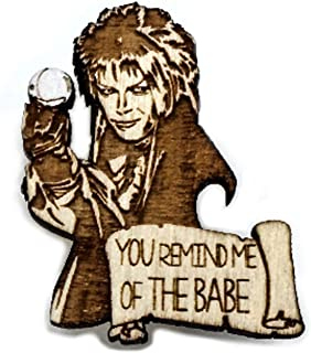 david bowie labyrinth jewelry