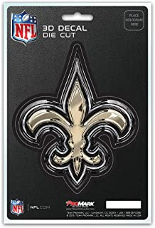 Team ProMark NFL 3-D Decal