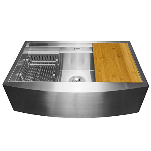 Farm Sink Amazon Com