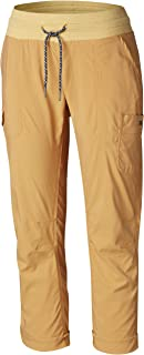 Columbia Pilsner Peak Pull-on Cargo Capri