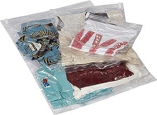 Samsonite Global Travel Accessories Compression Packing Bags 3X, 70 cm, Transparent (Translucent)