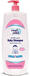 Cool & Cool Baby Shampoo, 1 Liter , Piece of 1