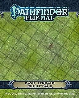 Pathfinder: Flip-mat - Basic (multipack)