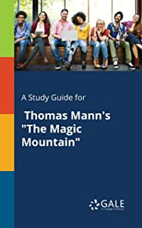 A study guide for  Thomas Mann's