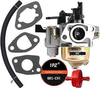 1PZ BA5-CA1 Carburetor Carb for Baja Mini Bike 196cc 5.5hp 6.5hp Warrior Heat MB165 MB200