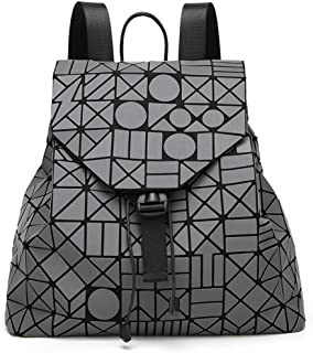 Best hype holographic backpack Reviews