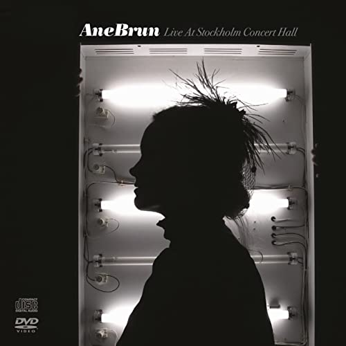 Amazon com: To Let Myself Go (Live): Ane Brun: MP3 Downloads