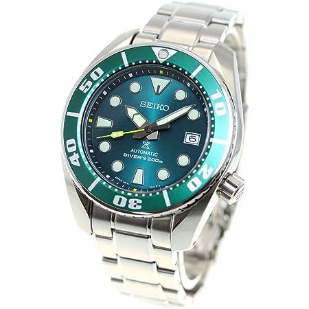 セイコー プロスペックス PROSPEX ダイバーズ ネット限定 SZSC004 [正規品] メンズ 腕時計 時計