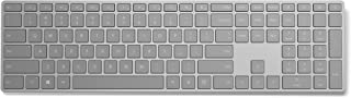 Microsoft EKZ-00001 Modern Keyboard with Fingerprint ID