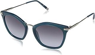 fa3f3628b796 Calvin Klein womens Calvin Klein Women's Ck1231s Cateye Sunglasses  19307211, Grey, ...