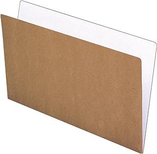Elba Gio - Pack de 50 subcarpetas simples, A4