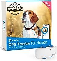 Tractive GPS Tracker für Hunde (2021). Empfohlen von Martin Rütter. Immer wissen, wo dein Hund ist. GPS- &...