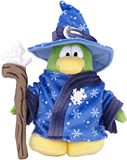 Amazon com: Club Penguin - Plush Puppets / Stuffed Animals