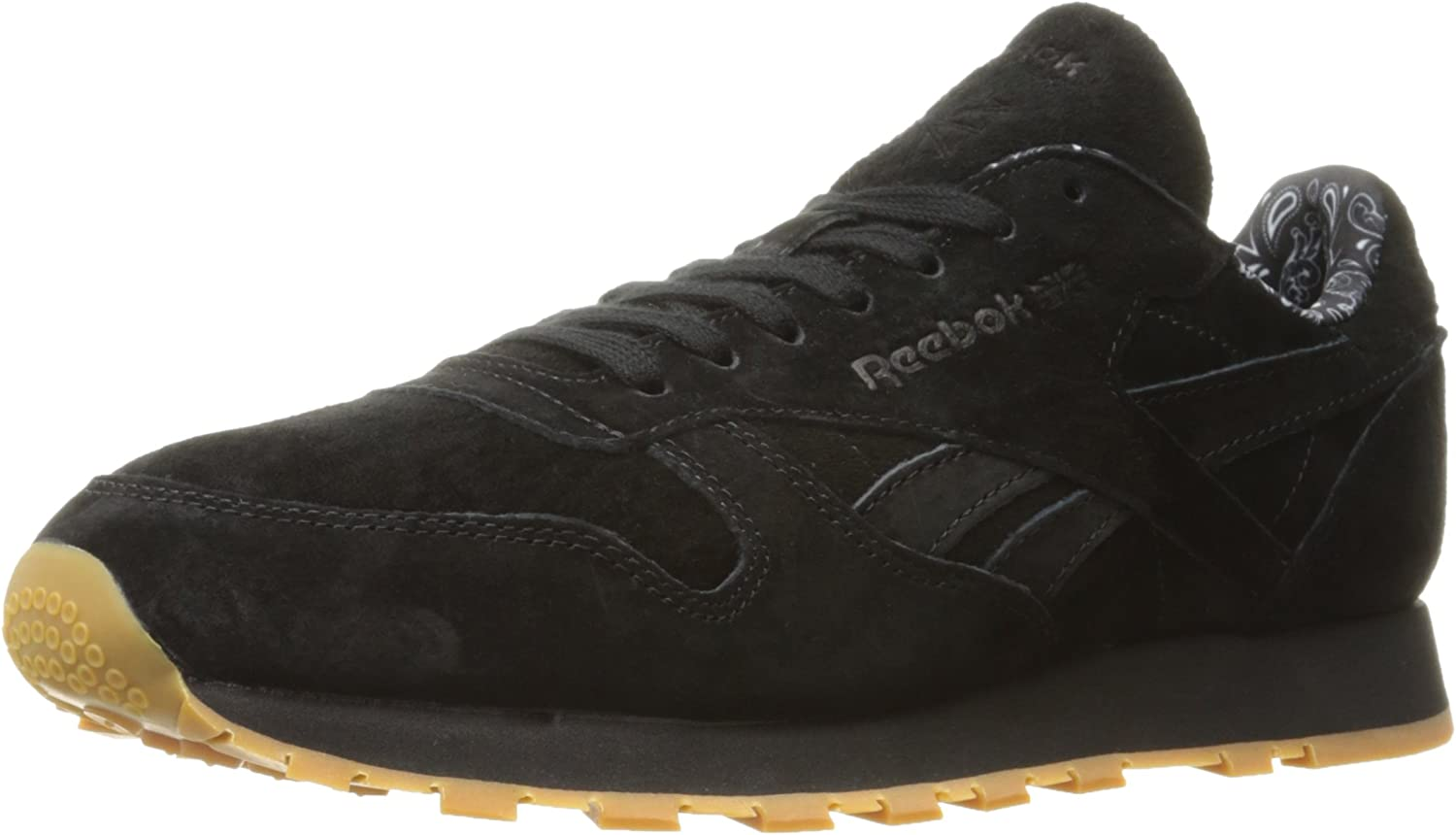 Reebok Men's Classic Leather TDC Fashion Sneaker