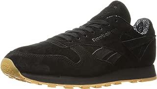 Reebok Men's Classic Leather Tdc Fashion Sneaker