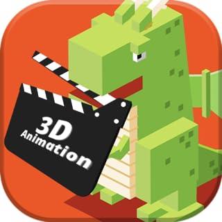3D Animation Maker
