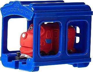 Chuggington Toy Train - Wilson, Multi Color