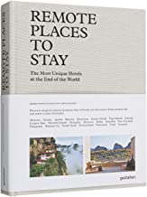 Best remote places to stay book Reviews