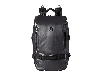Victorinox VX Touring Coated Backpack (Black) Backpack Bags