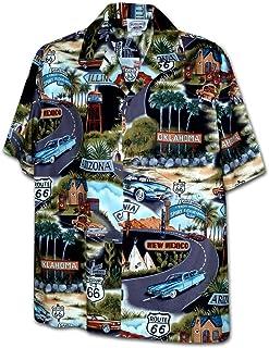 320e70e6 Amazon.com: Hawaiian Men's Novelty T-Shirts