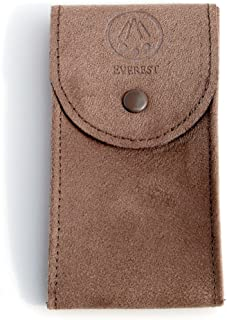 Everest Watch Pouch for Watches with Bracelets