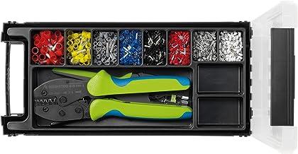 أدوات صندوق تشكيلة رينستيغ 610 904 انش إصدار 4 انش، متعددة الألوان