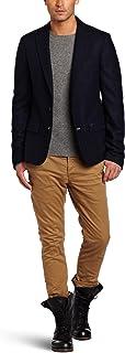 J.C. Rags Woven 3211 Men's Blazer