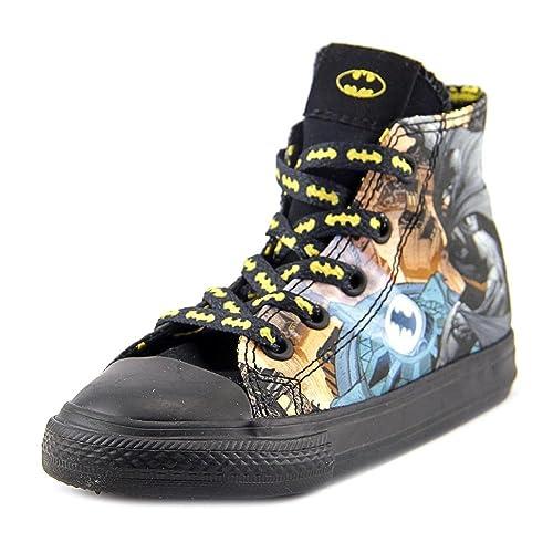 29721202d5f0 Converse Chuck Taylor All Star Hi Batman Sneaker