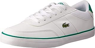 Lacoste Court-Master 119 4 Fashion Shoes, WHT/GRN