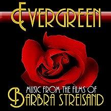 Evergreen: Music From The Films Of Barbra Streisand