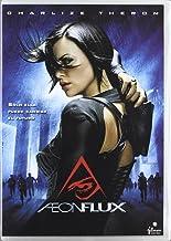 Aeon Flux (Import Movie) (European Format - Zone 2) (2006) Varios