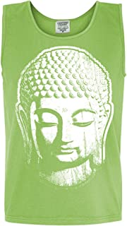 Yoga Clothing For You Mens Big Buddha Tank Top Shirt