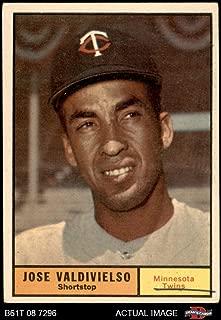 1961 topps 557