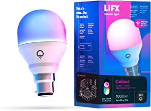 LIFX LED Bulb, White