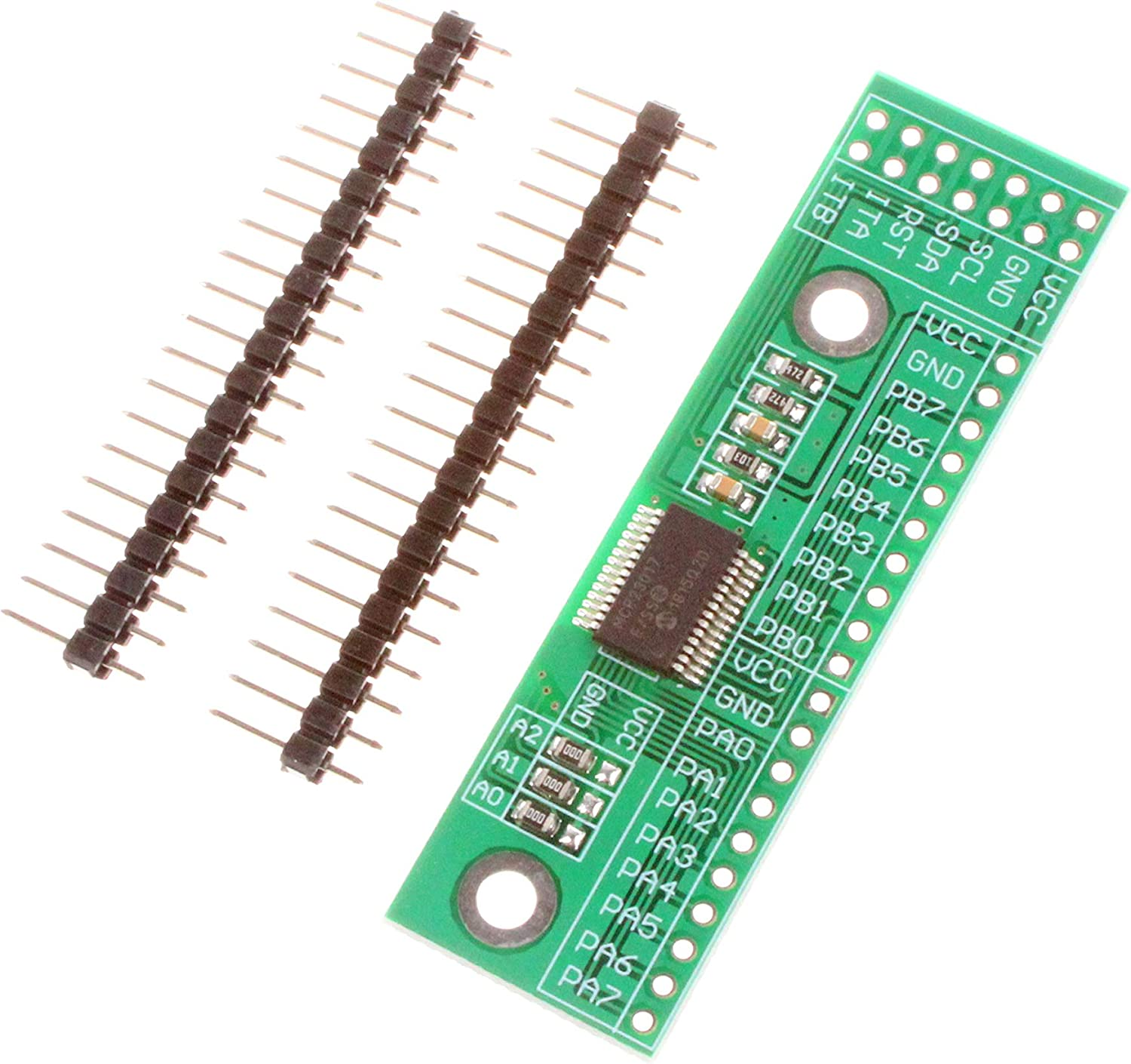 NOYITO MCP23017-E SS I2C Very popular! Interface 16-Channel Modul Bombing free shipping Expansion IO