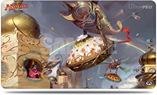 /D /& D Count strahd Playmat Gioco Amigo Spiel Freizeit Ultra PRO 86522/