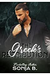 The Greek's Retribution (The Greek Mafia Series Book 3) Kindle Edition