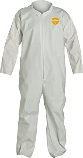 5c866c54e542 DuPont ProShield 60 NG120S Disposable Protective Coverall with Open Cuff