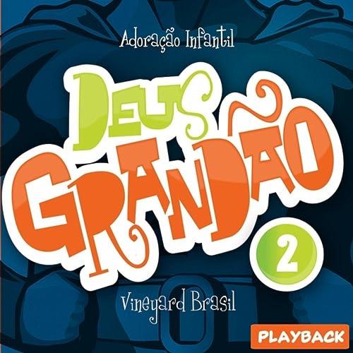 cd vineyard music - quebrantado