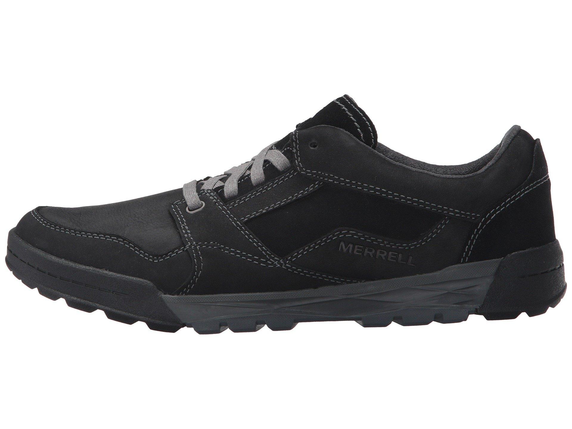 Merrell Berner Lace Shoes Men S