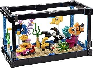 LEGO Creator 3in1 Fish Tank (31122)