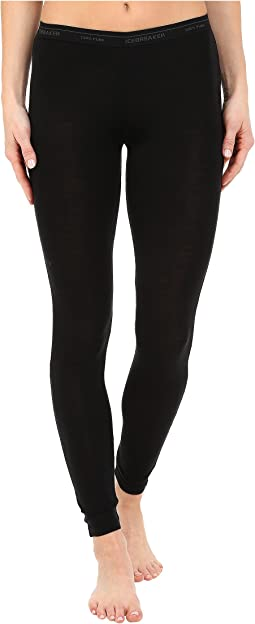 Everyday Light Weight Merino Legging