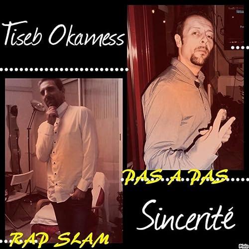 La Vie Ne Ment Pas De Sincerite With Tiseb Okamess Sur Amazon Music Amazon Fr
