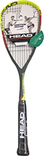 HEAD Ignition 145 Squash Racquet