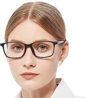 Blue Light Blocking Reading Glasses Women's Reader 1.0 to 4.0